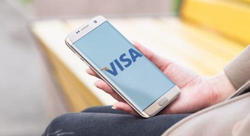 Visa Boosts Tokenization For Digital Payments