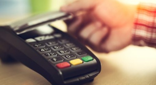 Chase: It's Time For Contactless Card Payments
