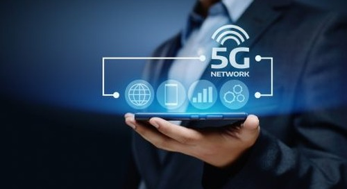 How Will 5G Shake up Banking and FinTech?