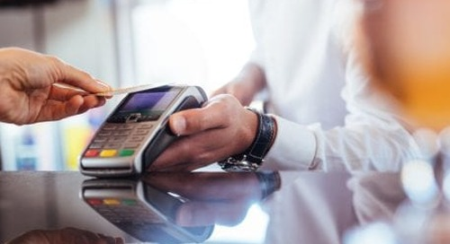Target Tap-And-Pay To Ignite Contactless Cards