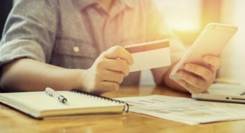 Where Consumers Turn To Personalize Their Card Spending Experiences