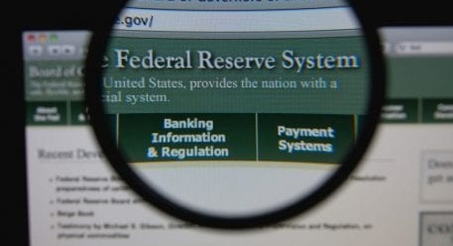 Fed Forces Delay Of New Same Day ACH Processing Window