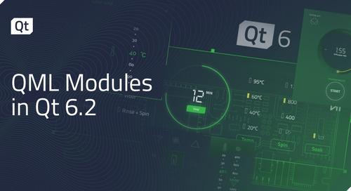 QML Modules in Qt 6.2