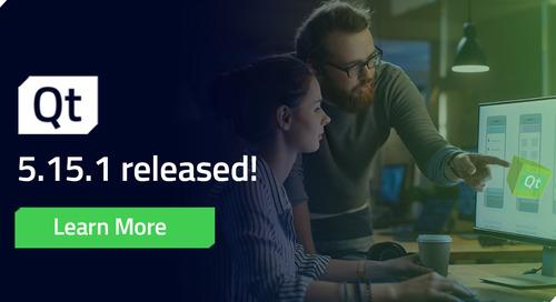 Qt 5.15.1 Released