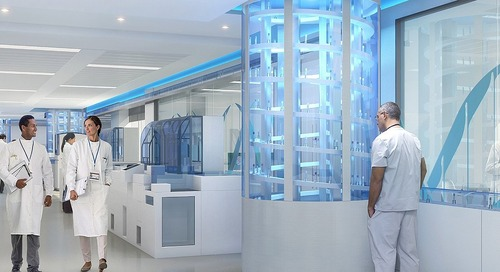 GLP Systems – A Breakthrough Development in Laboratory Automation