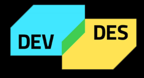 DEVDES 2021: Multimodal User Interfaces on i.MX RT Crossover MCUs, May 20