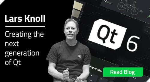 博文 | Qt 6.0正式发布了