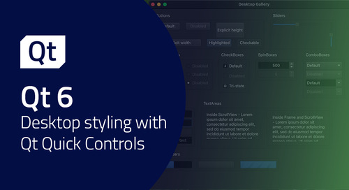 Desktop styling with Qt Quick Controls