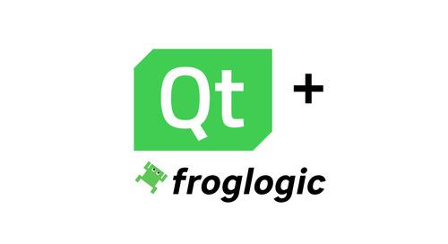新闻稿 | Qt公司收购froglogic公司以巩固市场领导者地位