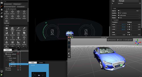 博文 | Qt Design Studio 1.4正式发布