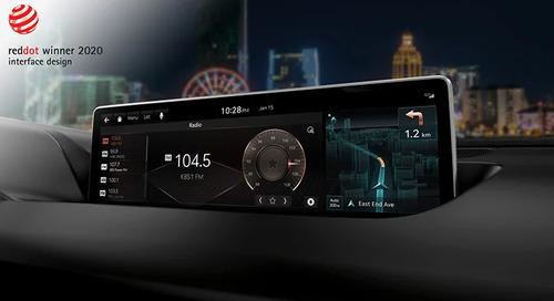 Hyundai Motor Group selects Qt as their key HMI technology partner