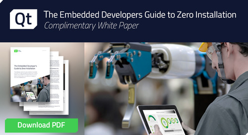 The Embedded Developer's Guide to Zero Installation
