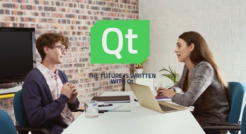Qt Design Studio Blog Articles