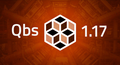 Qbs 1.17.0 released