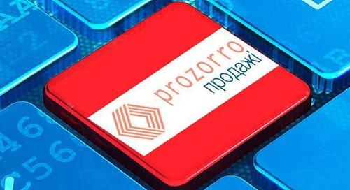 Топ-5 мифов о ProZorro: как и для чего используют систему госзакупок