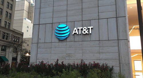 AT&T says mobile 5G launch is coming within weeks