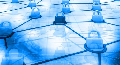 Enterprise IoT security considerations