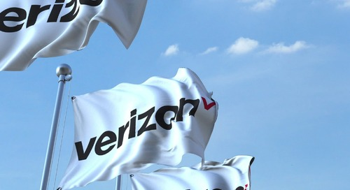 Verizon CEO Hans Vestberg focuses on network over content
