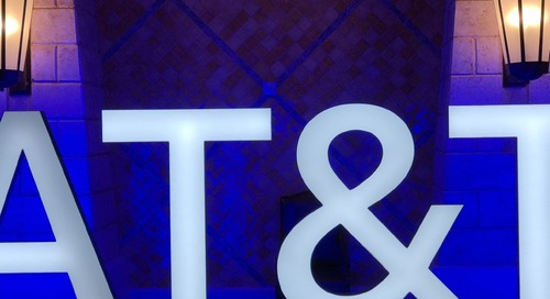 Mobile, fixed and edge are 'pillars' of AT&T Business 5G strategy