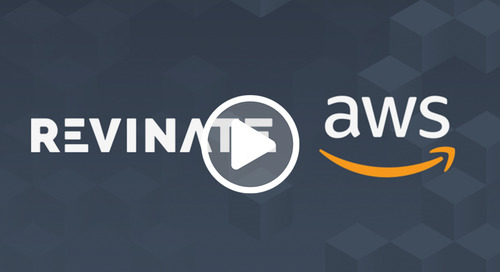 Exclusive Interview: Amazon Recognizes Revinate as Startup to Watch
