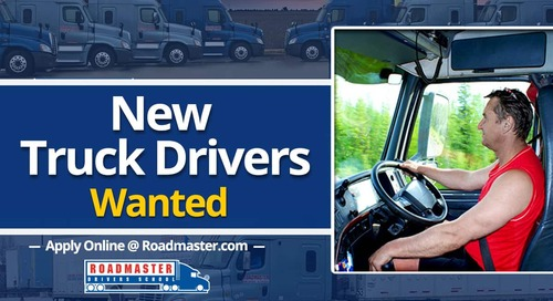 Why are there so many Truck Driver jobs available?