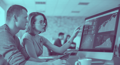 Why finance and HR silos may be limiting your payroll data potential