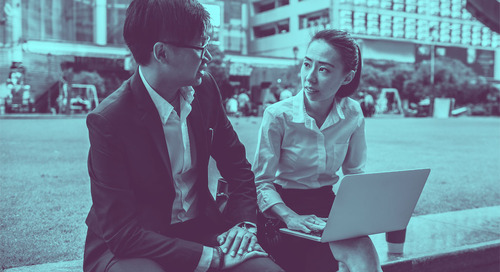 Why employ in Singapore?