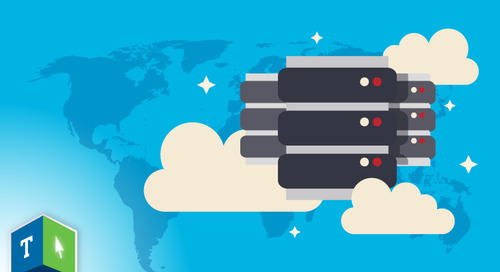 4 Steps for Moving Your Community Bank's Server Workloads to the Cloud