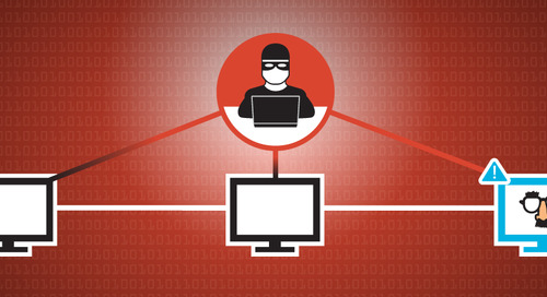 Rogue Actor Detection: Monitoring for Internal Threats to Your Institution's Network