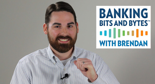 "Safe Systems' ""Banking Bits and Bytes with Brendan"" Video Series on Managed Cloud Services Now Available"