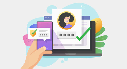Multi-Factor Authentication Offers Secure, Reliable Access Control