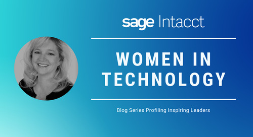Women in Technology -- Stephanie Kleber