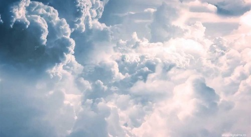 Is Your Head in the Clouds - Is Your Accounting Software?