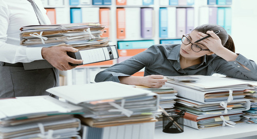 Six Ways You Can Mess Up Your Accounts Payable Workflow