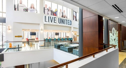 United Way of Central Indiana uses Sage Intacct to Save 20 Hours/Week