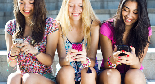 The Customer Is Always Engaged: 4 Steps to Social Media
