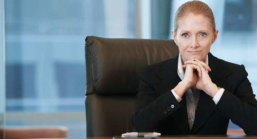 How to Sell to the 4 Different Personalities Found in the C-Suite