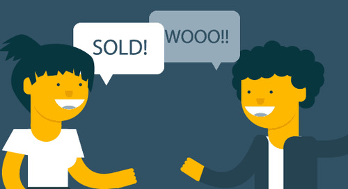 This Is How You Skyrocket Sales Referrals – It's Easier Than You Think