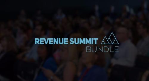 The 2017 Revenue Summit Bundle