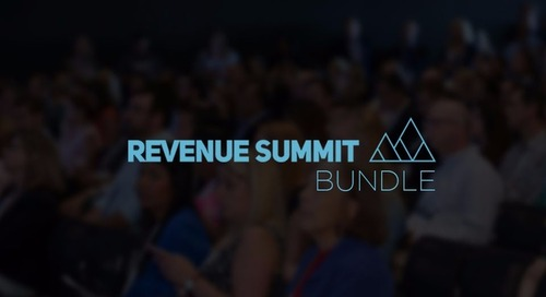 The 2017 Revenue Summit Bundle