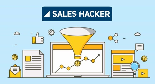 3 Proven Methods for More Accurate Sales Forecasting