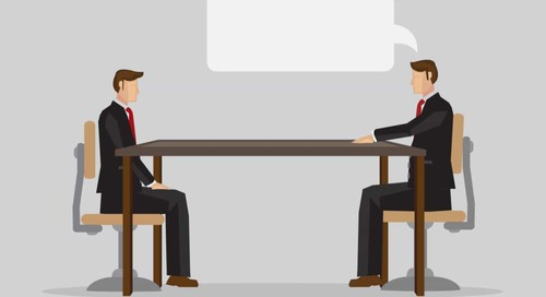 You Got A New Sales Management Job. Now what?