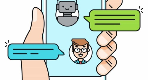 How To Automate An Efficient Sales Process With Bots