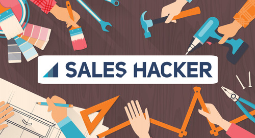 Best 157 Sales Tools: The Complete List (2017 Update)