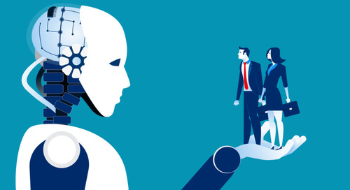 What B2B Sales Professionals Really Think About Artificial Intelligence
