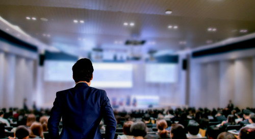 Sales Conferences 2018: The Top 10 Events You Can't Miss This Year!