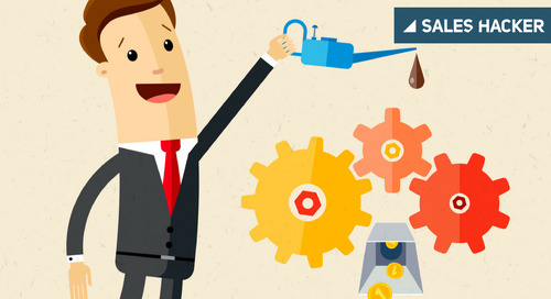 CRM Implementation Best Practices: Your Nifty 4-Point Checklist