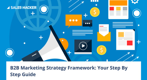 If You're Building Your B2B Marketing Strategy, Start Here