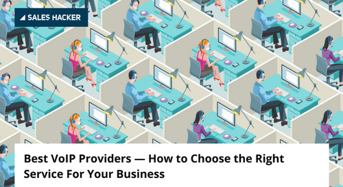 Everything You Need to Know About Choosing the Best VoIP Providers