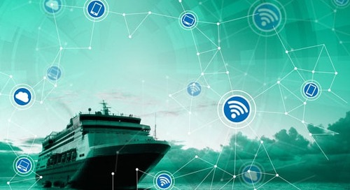 AI is Key to Future of Maritime Connectivity, But Tech is Still in 'Infancy,' Exces Say - Via Satellite